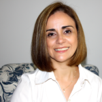 Isabel Marques Portrait